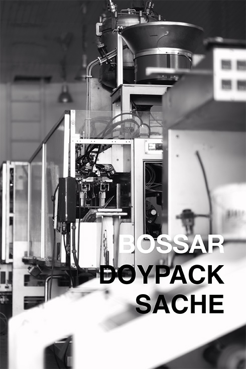 BOSSAR PACKAGING